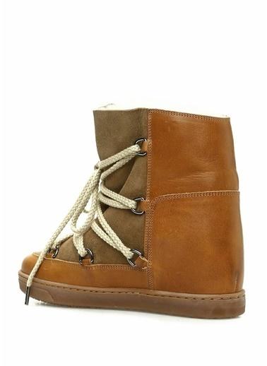 Etoile Isabel Marant Bot Camel